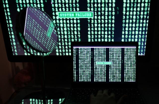 Британскую разведку привели всостояние готовности из-за угрозы кибератак