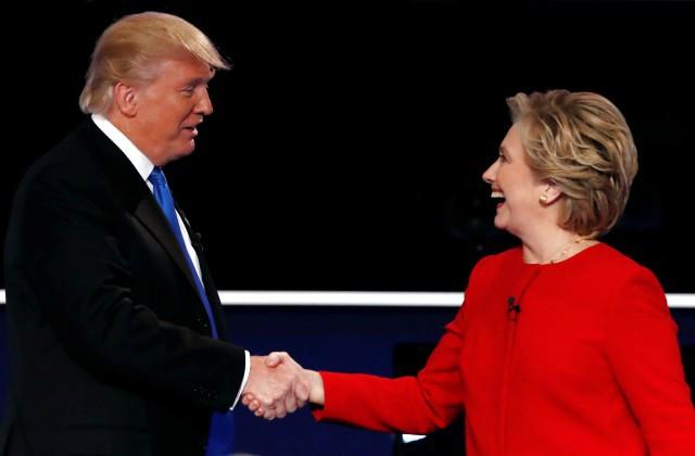 Клинтон обвинила «российский WikiLeaks» и руководителя  ФБР впоражении навыборах