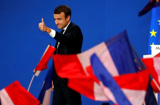 ЕслиЕС нереформируют, его покинет Франция— Макрон