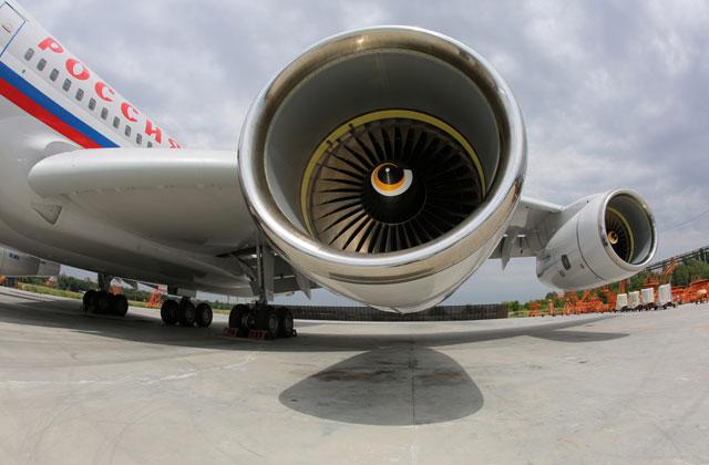 МИДРФ ответил на объявление Эстонии о несоблюдении воздушного пространства самолетом Лаврова