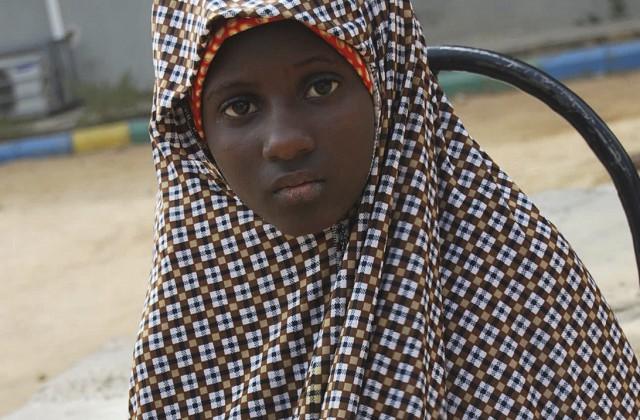 ВНигерии освобождены 82 похищенные боевиками «Боко Харам» школьницы
