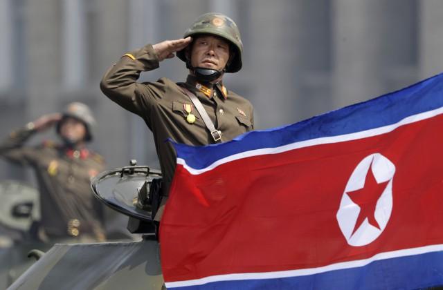 Опрос: навыборах вЮжной Корее выигрывает либерал