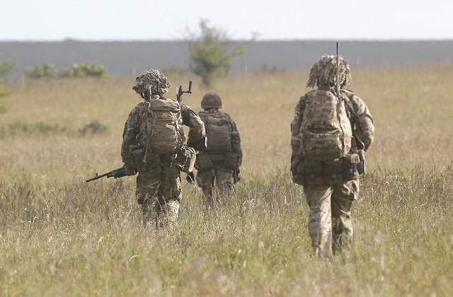 ВЭстонии начались масштабные учения НАТО «Весенний шторм-2017»
