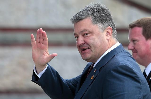 Только безумные могут считать государство Украину частью «русского мира»— Порошенко