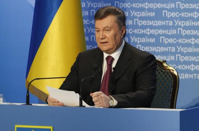 Петренко: Команда Януковича затри года украла $40 млрд долларов