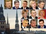 Выборы 2017: Что обещают все претенденты на пост мэра Риги?