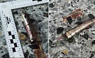 Британские спецслужбы «в ярости»: СМИ опубликовали фото элементов бомбы из Манчестера