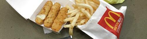В наггетсах найдены опасные вещества, McDonald's пообещал уничтожить еду