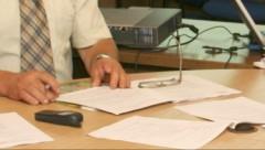 Во второй этап конкурса на должность начальника KNAB выдвинуто два кандидата