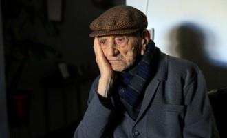 Рабство в Елгаве: У пенсионеров забирали паспорта, пенсию, били цепями