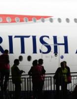 British Airways отменила все авиарейсы из Лондона