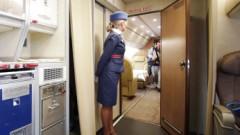 Летевший из Москвы в Турцию самолет посадили в Краснодаре из-за пьяной драки на борту