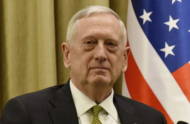 Пентагон: НАТО не грозит РФ