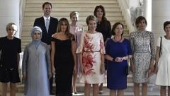 Пользователи соцсетей обвинили Белый дом в гомофобии из-за фото с саммита НАТО