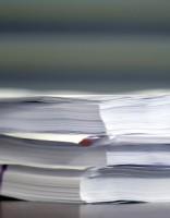 Эстония откажется от бумажных документов