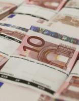 Перекрыт автобан из-за бизнесмена, который растерял 9 000 евро