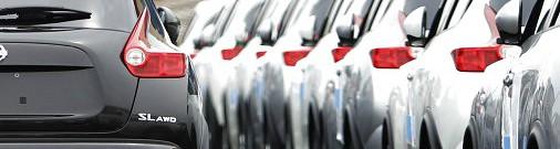 Количество угонов автомобилей в Латвии удвоилось: судьба авто - самая разная