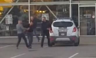 Избиение в Бауске: накажут ли полицейских?