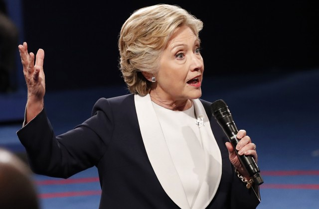 Трамп ответил на объявление Клинтон опричинах еепоражения