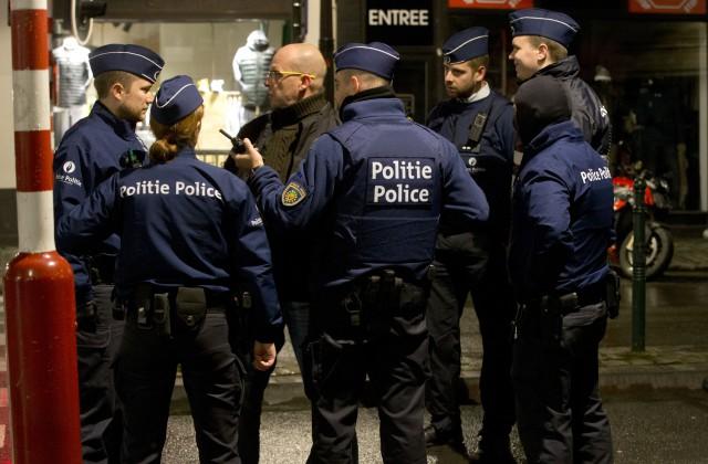 Предполагаемому организатору терактов встолице франции  иБрюсселе предъявлены обвинения