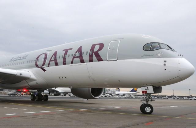 Катар ведет переговоры сТурцией иИраном опредоставлении продовольствия