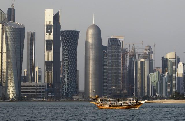 Военного решения нет. Катар ответил отказом надавление арабских стран