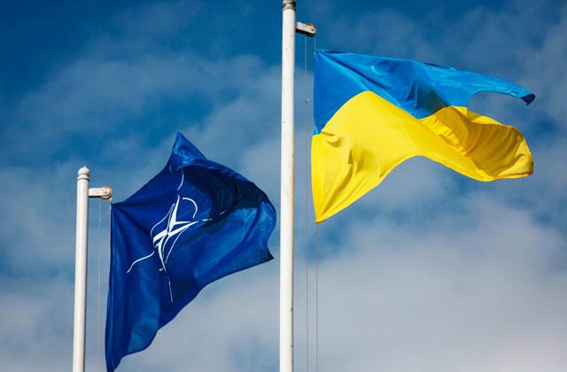 Народные избранники Украины определили вступление вНАТО приоритетом внешней политики страны