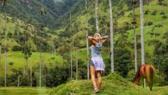 Рижанка в Латинской Америке: Сальса, чемоданчик с травой и выход из зоны комфорта