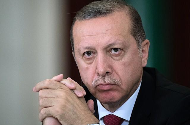 Милиция арестовала 2-х подозреваемых в потасовке около посольства Турции вСША