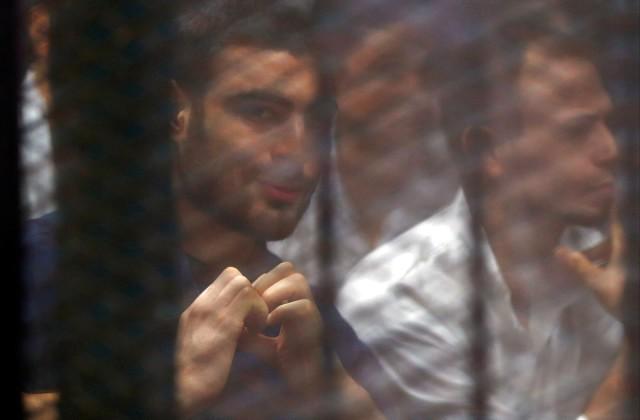 31 человек будет казнен заубийство генерального прокурора Египта