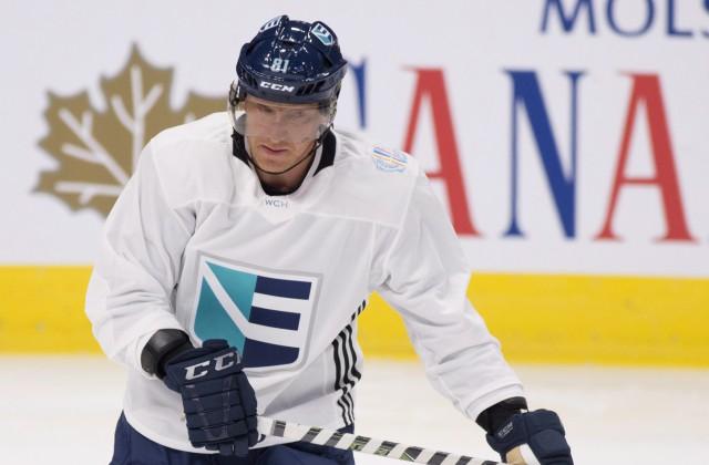 Нападающий НХЛ Госса может закончить карьеру из-за аллергии наэкипировку