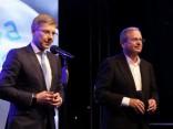 «Согласие» и ЧСР разрешили депутатам работать более чем в двух комитетах
