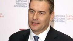 Выборы нового мэра Риги проходят на фоне острых словесных баталий