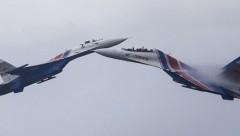 Премьер Литвы: маневры военных самолетов над Балтикой могут закончиться большой бедой