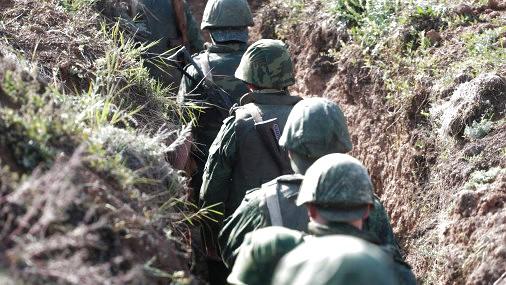 На Украине 500 военнослужащих покончили с собой после возвращения с войны в Донбассе