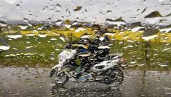 В Курземе прогнозируют дождливое Яново утро