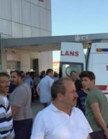 Пять человек погибли от удара током в аквапарке Турции