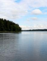 В озере в Тауренской волости утонули парень с девушкой