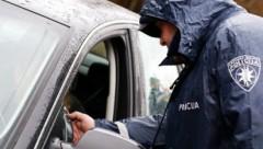 В праздничные выходные задержано 70 пьяных водителей