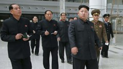 СМИ: бывшее руководство Южной Кореи планировало убить Ким Чен Ына