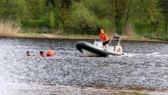 В выходные утонули три человека