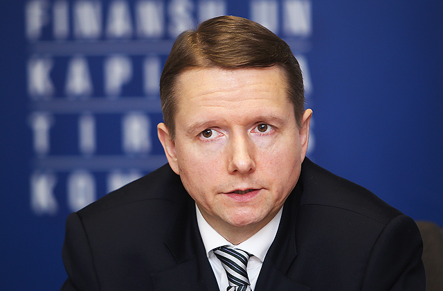Латвийские банки оштрафованы заоперации сКНДР вобход санкций