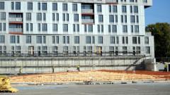 За 3,9 млн евро продан многоэтажный дом на месте золитудской трагедии