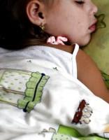 В Пурвциемсе женщина оставила троих детей у друга и пропала