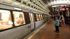 В метро Нью-Йорка при сходе поезда с рельсов пострадали 34 человека