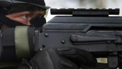 BBC: в Луганской области попал в плен российский контрактник