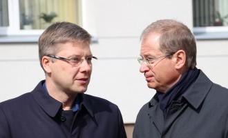 Из-за неявки Ушакова оппозиция сумела «сорвать» кворум на заседании комиссии по транспорту