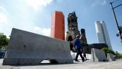 Борьба с терроризмом: в городах по всему миру устанавливают бетонные барьеры