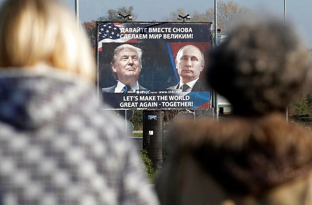 Дипломаты США опасаются, что Путин переиграет Трампа входе встречи
