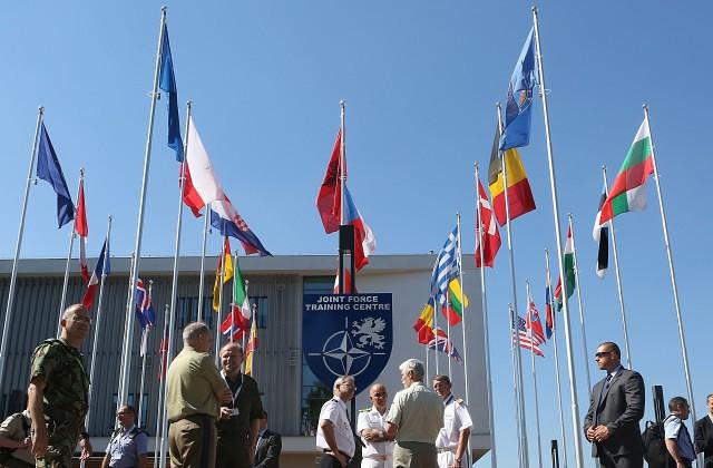 РФ может оставить НАТО без постпреда